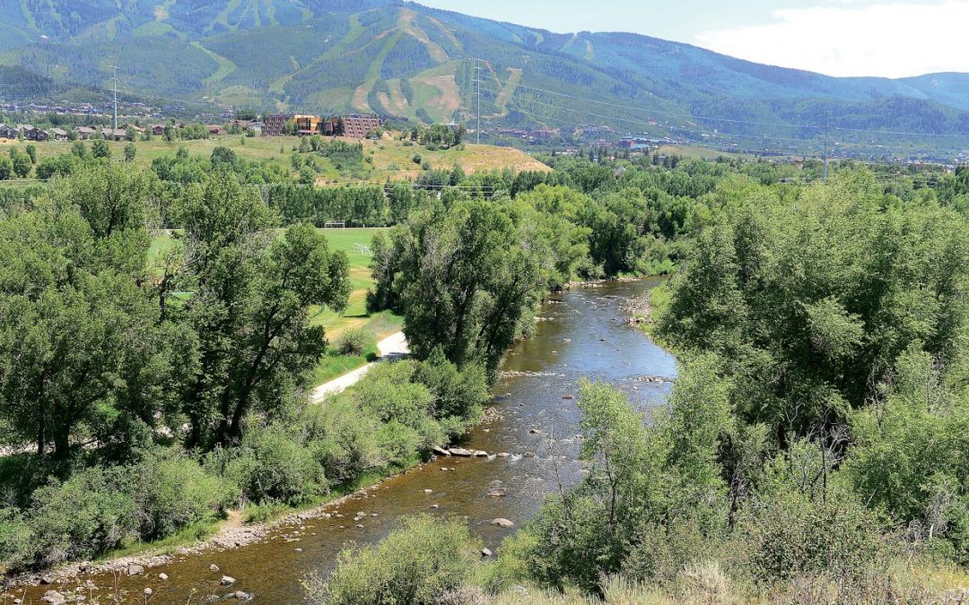 Yampa River – Stagecoach Reservoir   Colorado Water Trust